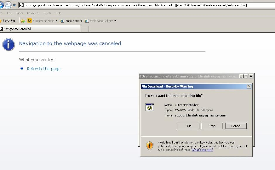 Desk.com Reflected Filename Download