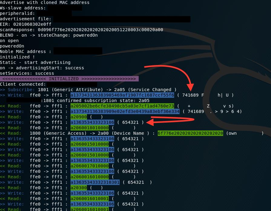 btlejack | David Sopas - Web Security Researcher